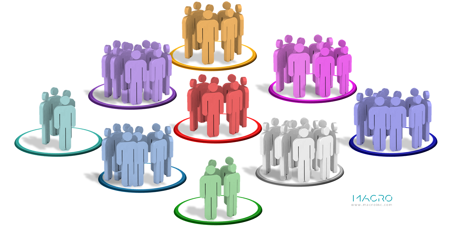 segmentation research Mmr strategy group conducts market segmentation studies mmr strategy group conducts surveys and provides analysis to define and describe the customer segments in a particular market, industry, or category.
