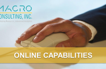 Online Capabilities