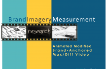 Animated Modified Brand-Anchored Max/Diff Video