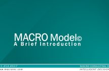MACROModel© New Products Screening Technique